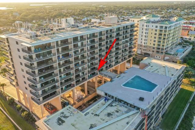 4139 S Atlantic Avenue B106, New Smyrna Beach, FL 32169 (MLS #1084631) :: Momentum Realty