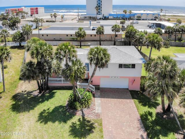 1232 Belaire Drive, Daytona Beach, FL 32118 (MLS #1084656) :: Cook Group Luxury Real Estate
