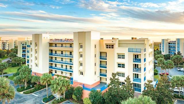 5300 S Atlantic Avenue #8202, New Smyrna Beach, FL 32169 (MLS #1084677) :: Momentum Realty