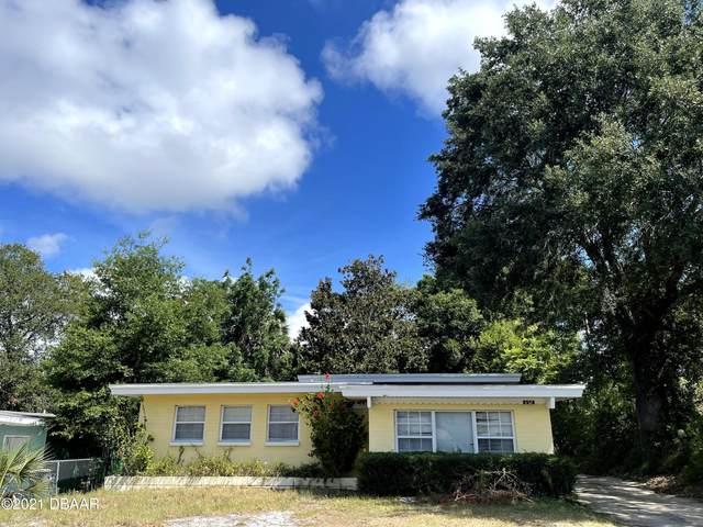 1128 Ginsberg Drive, Daytona Beach, FL 32114 (MLS #1084678) :: Cook Group Luxury Real Estate