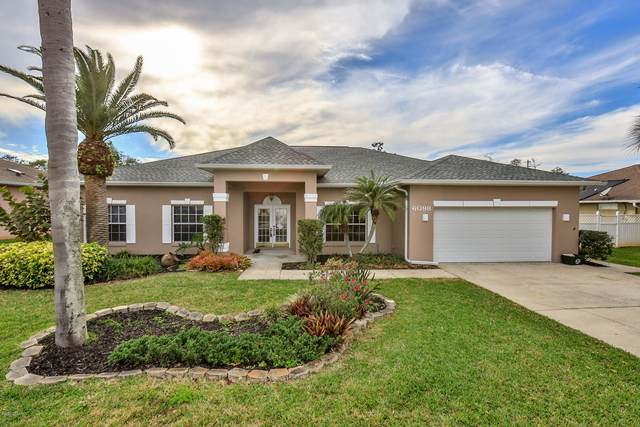 6098 Red Stag Drive, Port Orange, FL 32128 (MLS #1084680) :: Cook Group Luxury Real Estate