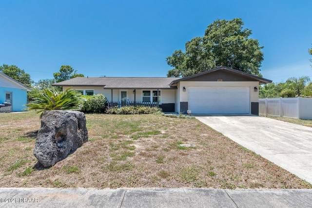 1960 Nelson Avenue, Ormond Beach, FL 32174 (MLS #1084691) :: NextHome At The Beach