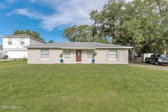 2044 7th Avenue, Deland, FL 32724 (MLS #1084694) :: Cook Group Luxury Real Estate