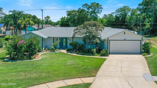 937 Whiporwill Drive, Port Orange, FL 32127 (MLS #1084710) :: Florida Life Real Estate Group