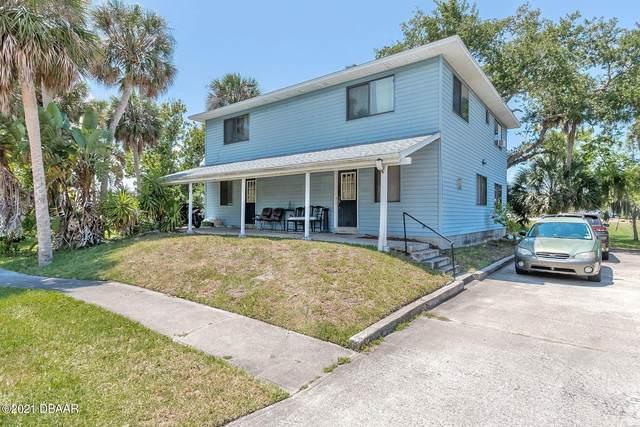200 Mcdonald Street, South Daytona, FL 32119 (MLS #1084711) :: Cook Group Luxury Real Estate