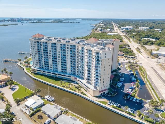 2801 S Ridgewood Avenue #1211, South Daytona, FL 32119 (MLS #1084736) :: Momentum Realty