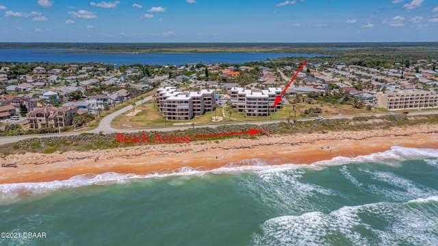 3370 Ocean Shore Boulevard 206B, Ormond Beach, FL 32176 (MLS #1084739) :: Momentum Realty