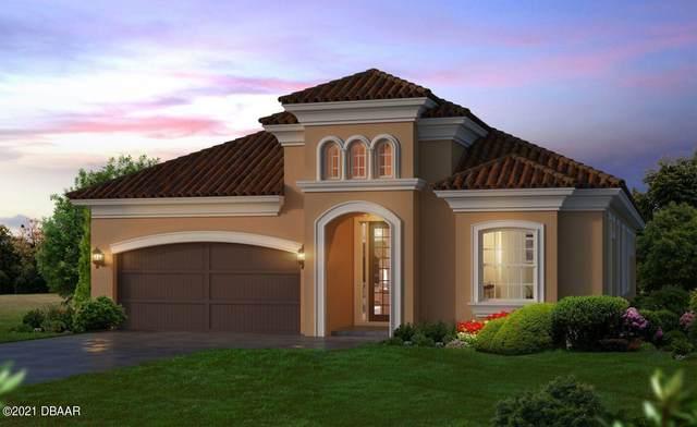 6213 W Fallsgrove Lane, Port Orange, FL 32128 (MLS #1084754) :: Cook Group Luxury Real Estate