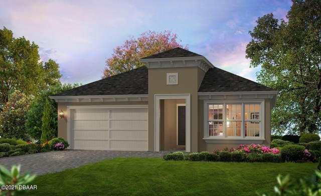 6261 Woodhaven Village Drive, Port Orange, FL 32128 (MLS #1084757) :: Cook Group Luxury Real Estate