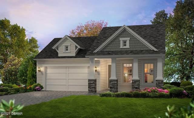 6257 Woodhaven Village Drive, Port Orange, FL 32128 (MLS #1084758) :: Cook Group Luxury Real Estate