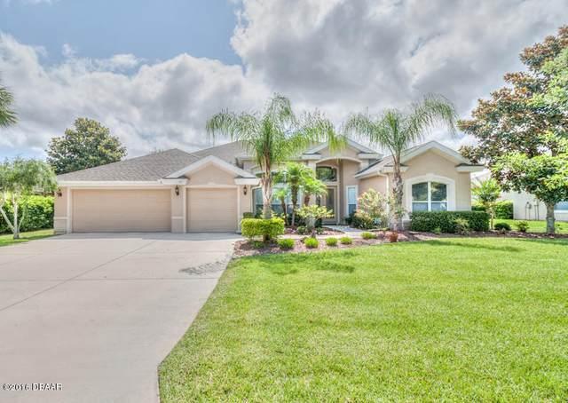 92 Deep Woods Way, Ormond Beach, FL 32174 (MLS #1084768) :: Cook Group Luxury Real Estate