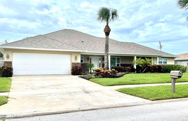 7 Buckingham Drive, Ormond Beach, FL 32176 (MLS #1084775) :: Momentum Realty
