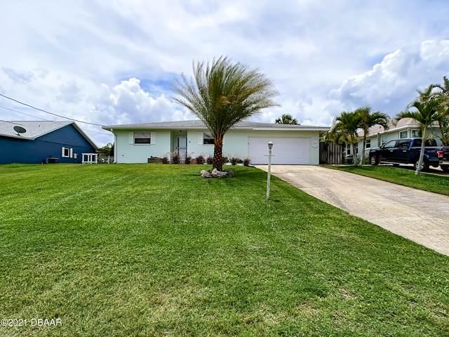 2828 Ridge Road, Daytona Beach Shores, FL 32118 (MLS #1084776) :: Momentum Realty