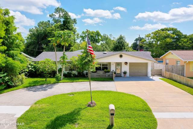 1725 Birmingham Avenue, Holly Hill, FL 32117 (MLS #1084777) :: Cook Group Luxury Real Estate