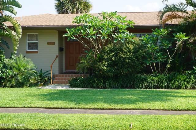 38 Sunrise Avenue, Ormond Beach, FL 32176 (MLS #1084797) :: Florida Life Real Estate Group