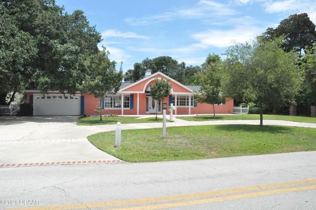 2667 John Anderson Drive, Ormond Beach, FL 32176 (MLS #1084806) :: NextHome At The Beach II