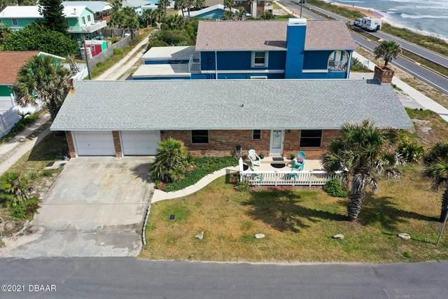 2144 S Ocean Shore Boulevard, Flagler Beach, FL 32136 (MLS #1084814) :: Florida Life Real Estate Group