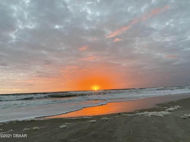 Lot 1 & 1A Ocean Shore Boulevard, Ormond Beach, FL 32176 (MLS #1084836) :: Momentum Realty