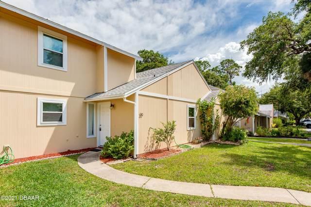 20 Tomoka Meadows Boulevard, Ormond Beach, FL 32174 (MLS #1084840) :: NextHome At The Beach