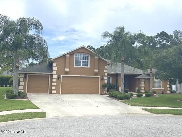 1701 Destino Court, Port Orange, FL 32128 (MLS #1084844) :: Momentum Realty