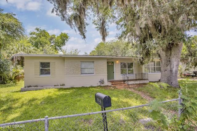 634 Division Street, Daytona Beach, FL 32114 (MLS #1084851) :: Cook Group Luxury Real Estate