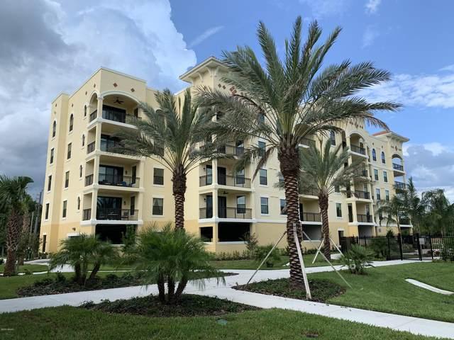 799 Sterthaus Drive #205, Ormond Beach, FL 32174 (MLS #1084867) :: NextHome At The Beach II