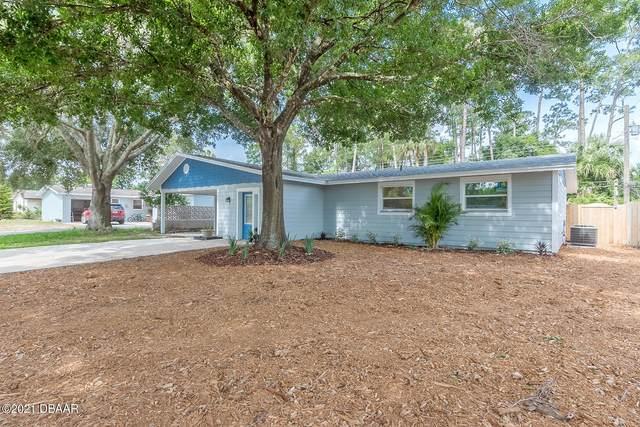 1536 Culverhouse Drive, Daytona Beach, FL 32117 (MLS #1084873) :: Florida Life Real Estate Group