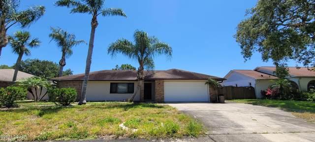 4575 Hoyt Drive, Port Orange, FL 32129 (MLS #1084877) :: NextHome At The Beach