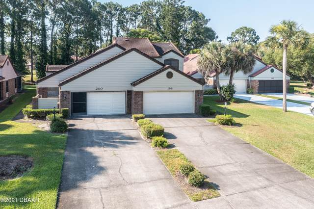 200 Bermuda Petrel Court, Daytona Beach, FL 32119 (MLS #1084882) :: Florida Life Real Estate Group