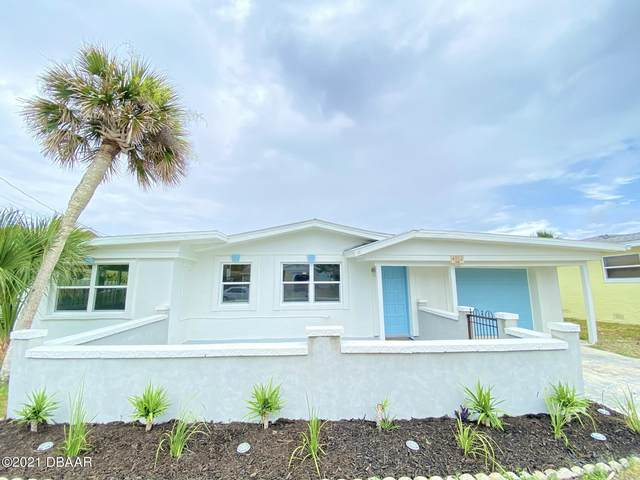 4032 Oriole Avenue, Port Orange, FL 32127 (MLS #1084886) :: Florida Life Real Estate Group