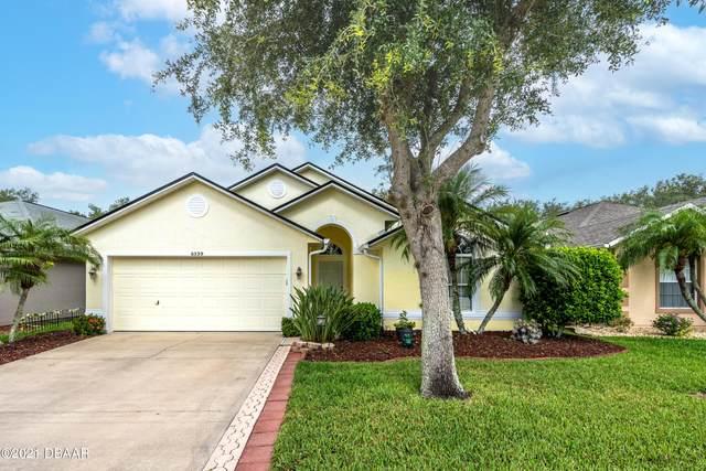6539 Shahab Lane, Port Orange, FL 32128 (MLS #1084905) :: Momentum Realty