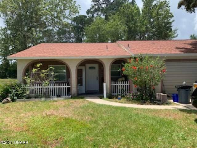 1244 Eddie Drive, Port Orange, FL 32129 (MLS #1084907) :: Cook Group Luxury Real Estate
