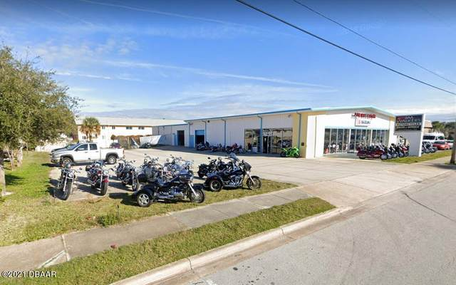 2385 S Ridgewood Avenue, South Daytona, FL 32119 (MLS #1084911) :: Momentum Realty