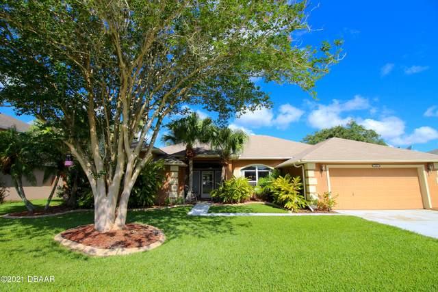 1801 Arash Circle, Port Orange, FL 32128 (MLS #1084922) :: Momentum Realty