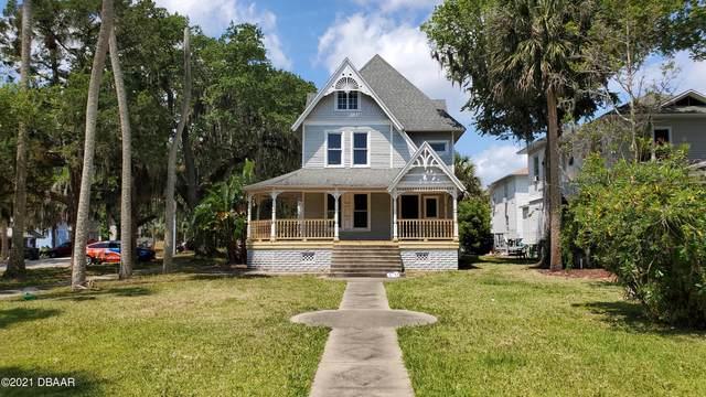 350 S Palmetto Avenue, Daytona Beach, FL 32114 (MLS #1084930) :: Cook Group Luxury Real Estate