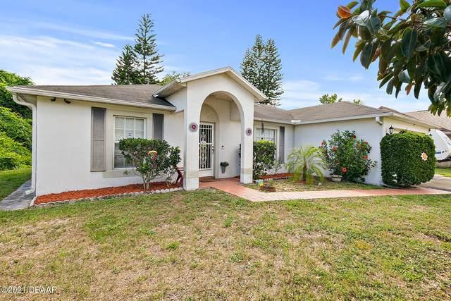 891 N 4th Avenue, Deltona, FL 32725 (MLS #1084956) :: Memory Hopkins Real Estate
