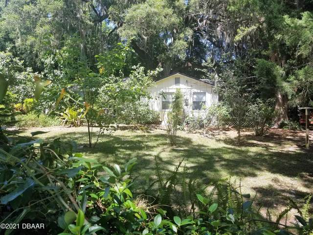 429 Tomoka Avenue, Ormond Beach, FL 32174 (MLS #1084964) :: Memory Hopkins Real Estate
