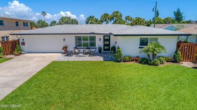 213 Standish Drive, Ormond Beach, FL 32176 (MLS #1084986) :: Memory Hopkins Real Estate