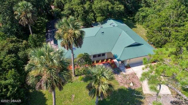4232 N Ocean Shore Boulevard, Palm Coast, FL 32137 (MLS #1085001) :: NextHome At The Beach