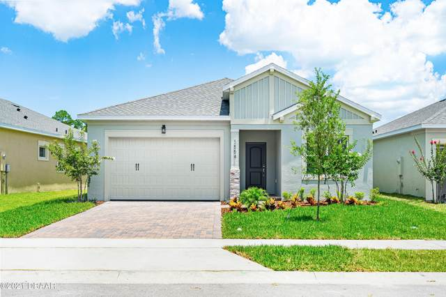 5554 Estero Loop, Port Orange, FL 32128 (MLS #1085010) :: Momentum Realty