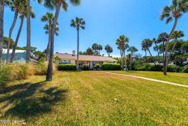 5018 Riverside Drive, Port Orange, FL 32127 (MLS #1085014) :: Cook Group Luxury Real Estate