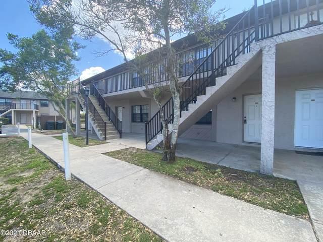 1290 9th Street #203, Daytona Beach, FL 32117 (MLS #1085017) :: NextHome At The Beach II