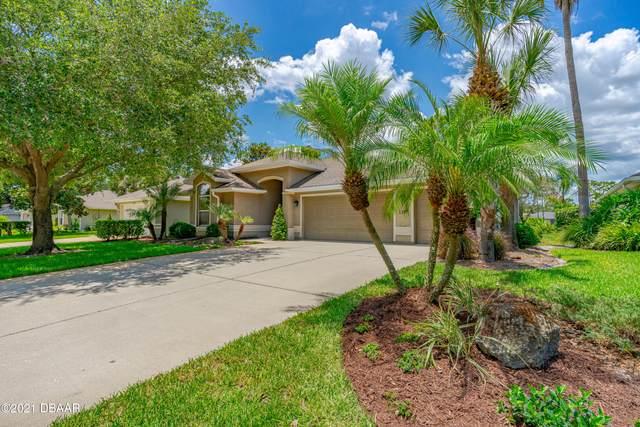 1397 Sunningdale Lane, Ormond Beach, FL 32174 (MLS #1085021) :: NextHome At The Beach II