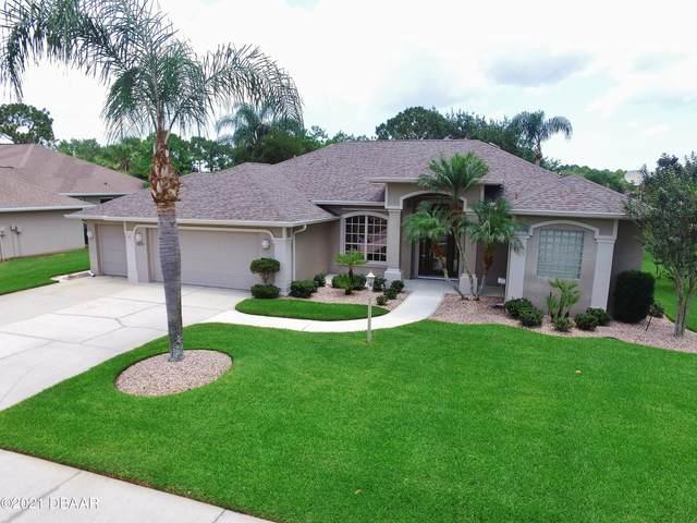 6291 Cypress Springs Parkway, Port Orange, FL 32128 (MLS #1085022) :: Cook Group Luxury Real Estate