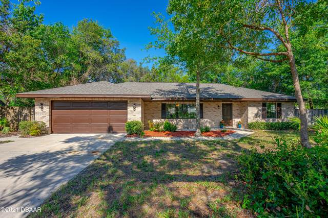 1864 Tripoli Avenue, Deltona, FL 32725 (MLS #1085024) :: Memory Hopkins Real Estate
