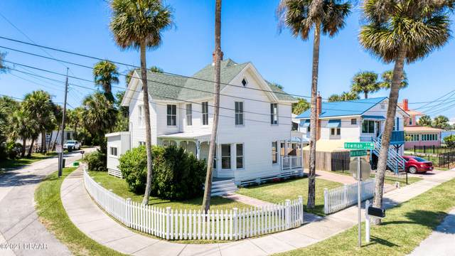 502 Rio Vista Avenue, Daytona Beach, FL 32114 (MLS #1085031) :: Momentum Realty