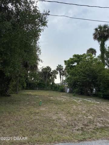 2641 Belmont Avenue, New Smyrna Beach, FL 32168 (MLS #1085034) :: Momentum Realty