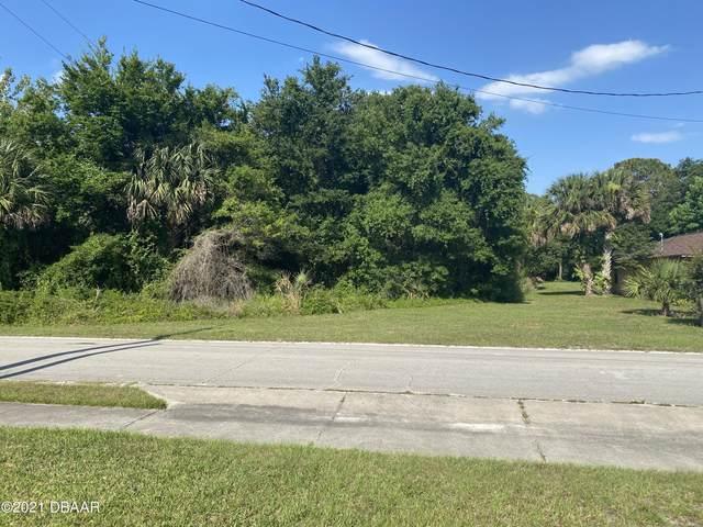 269 & 273 Flamingo Road, Oak Hill, FL 32759 (MLS #1085035) :: NextHome At The Beach