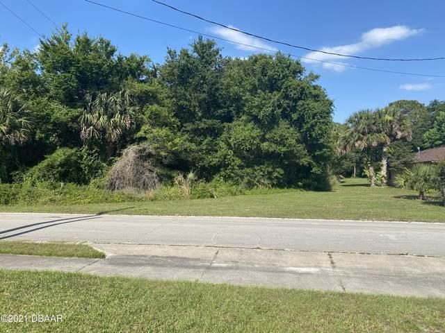 273 & 269 Flamingo Road, Oak Hill, FL 32759 (MLS #1085036) :: NextHome At The Beach