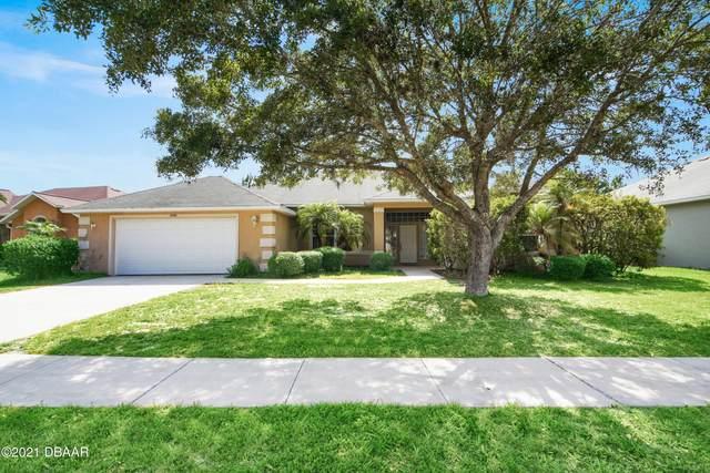 1900 Creekwater Boulevard, Port Orange, FL 32128 (MLS #1085037) :: Momentum Realty